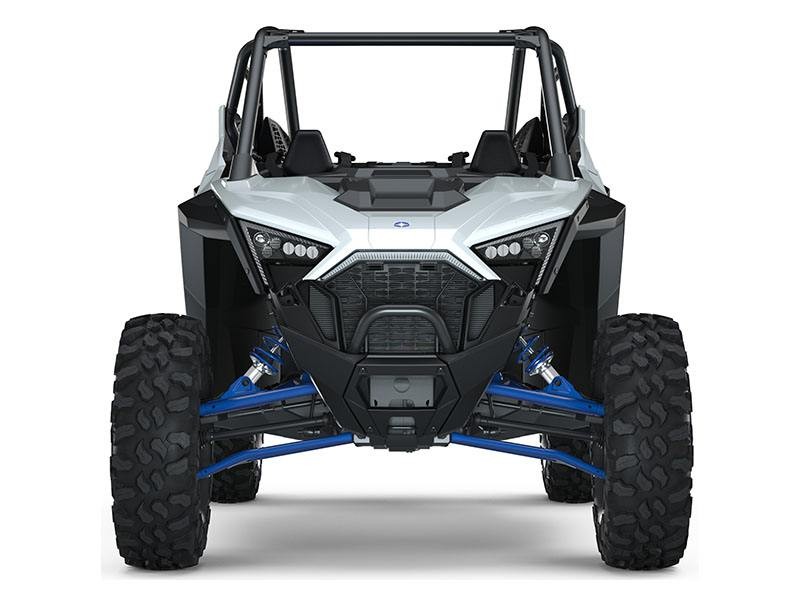 2020 Polaris RZR Pro XP Premium in Monroe, Michigan - Photo 4