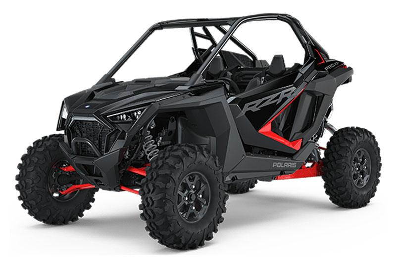 2020 Polaris RZR Pro XP Ultimate in Kirksville, Missouri - Photo 1