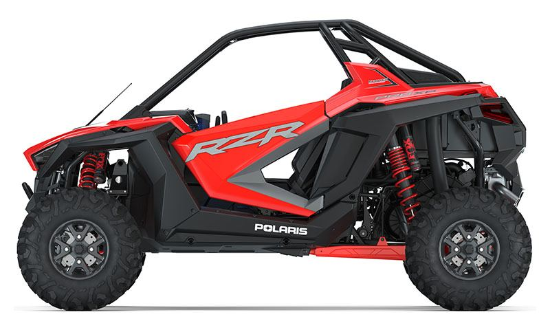2020 Polaris RZR Pro XP Ultimate in Bennington, Vermont - Photo 2