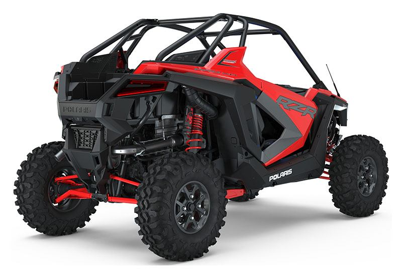 2020 Polaris RZR Pro XP Ultimate in Elkhart, Indiana - Photo 3
