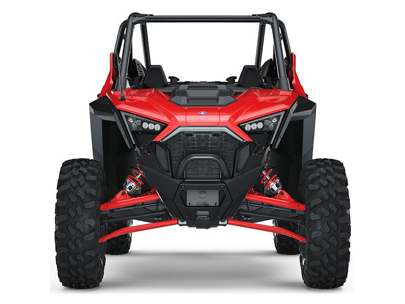 2020 Polaris RZR Pro XP Ultimate in Albuquerque, New Mexico - Photo 4