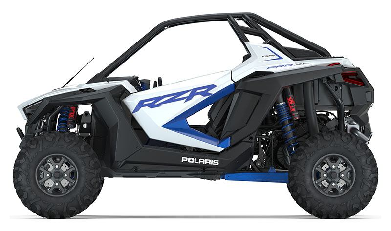 2020 Polaris RZR Pro XP Ultimate in Woodstock, Illinois - Photo 2