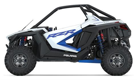 2020 Polaris RZR Pro XP Ultimate in Leesville, Louisiana - Photo 2