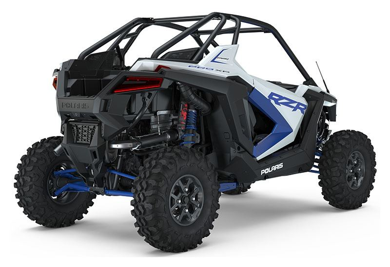 2020 Polaris RZR Pro XP Ultimate in Cochranville, Pennsylvania - Photo 3