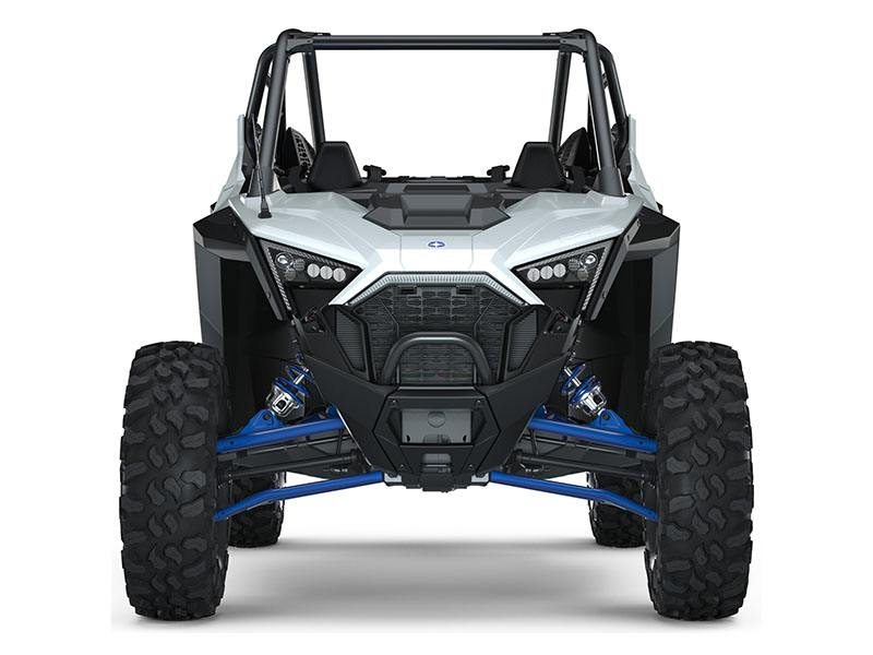 2020 Polaris RZR Pro XP Ultimate in Woodstock, Illinois - Photo 4