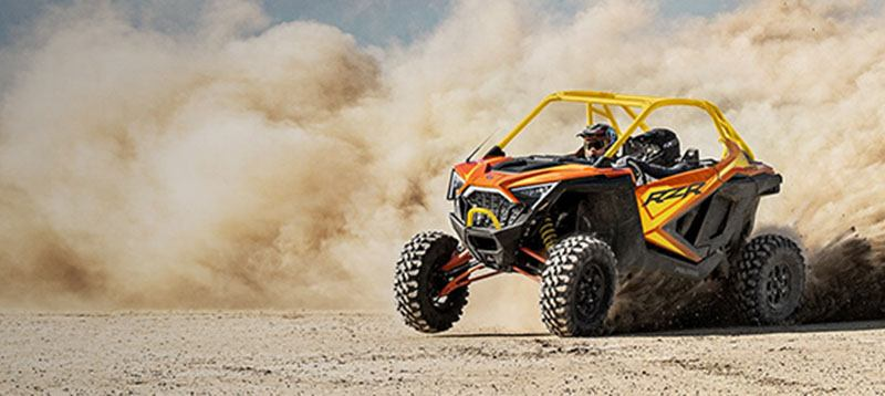 2020 Polaris RZR PRO XP Orange Madness LE in Tyrone, Pennsylvania - Photo 2