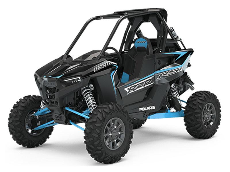 2020 Polaris RZR RS1 in Attica, Indiana - Photo 1