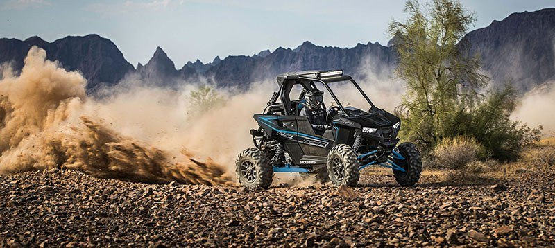 2020 Polaris RZR RS1 in Winchester, Tennessee - Photo 4