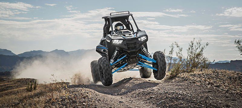 2020 Polaris RZR RS1 in Adams, Massachusetts - Photo 8