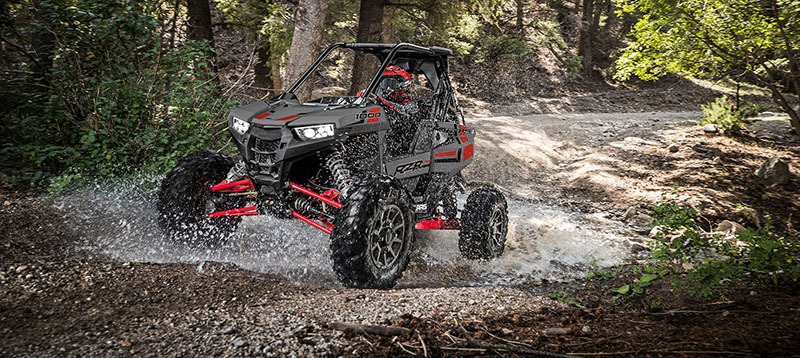2020 Polaris RZR RS1 in Dalton, Georgia - Photo 9