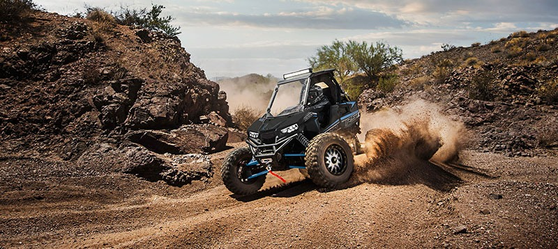 2020 Polaris RZR RS1 in Albuquerque, New Mexico