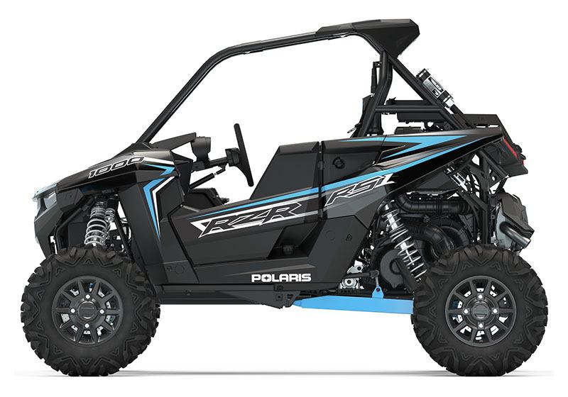 2020 Polaris RZR RS1 in Adams, Massachusetts - Photo 2