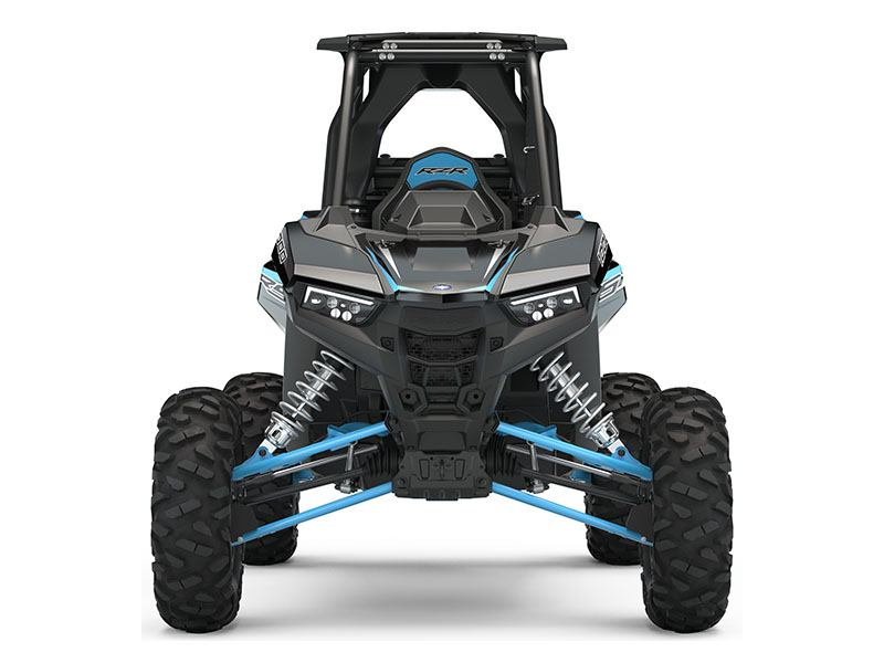 2020 Polaris RZR RS1 in Clyman, Wisconsin
