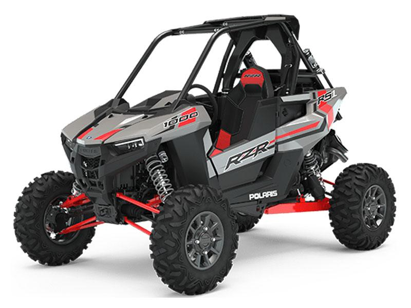 2020 Polaris RZR RS1 in Houston, Ohio - Photo 1