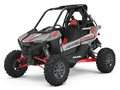 2020 Polaris RZR RS1 in Pound, Virginia - Photo 1