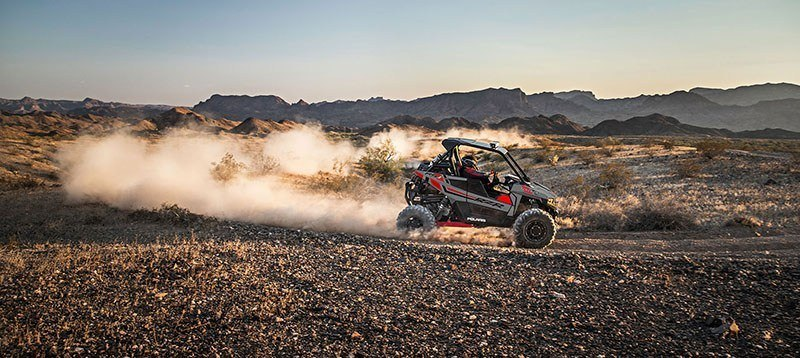 2020 Polaris RZR RS1 in Leesville, Louisiana - Photo 5