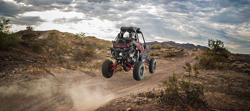 2020 Polaris RZR RS1 in Leesville, Louisiana - Photo 7