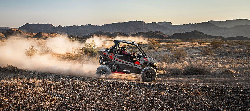 2020 Polaris RZR RS1 in Leesville, Louisiana - Photo 10