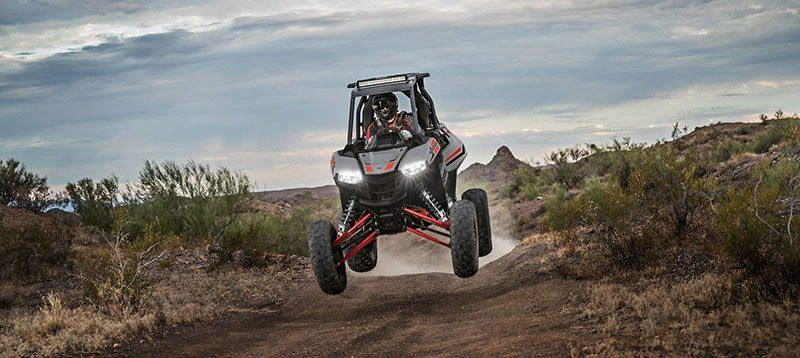 2020 Polaris RZR RS1 in Iowa City, Iowa - Photo 13