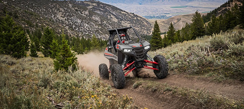 2020 Polaris RZR RS1 in Houston, Ohio - Photo 16