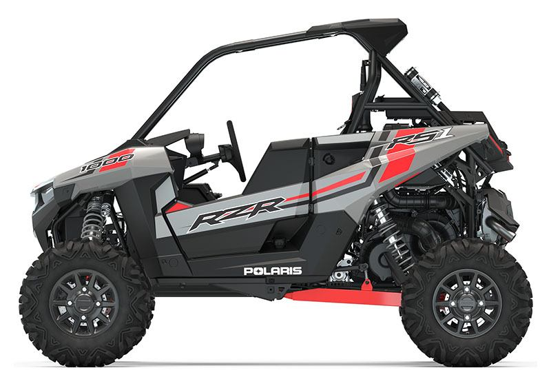 2020 Polaris RZR RS1 in Iowa City, Iowa - Photo 2