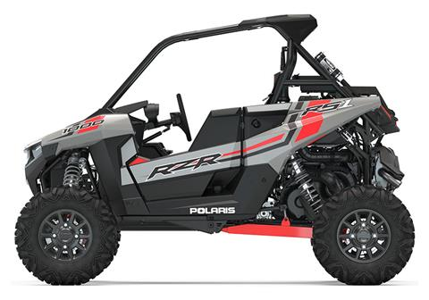 2020 Polaris RZR RS1 in Leesville, Louisiana - Photo 2