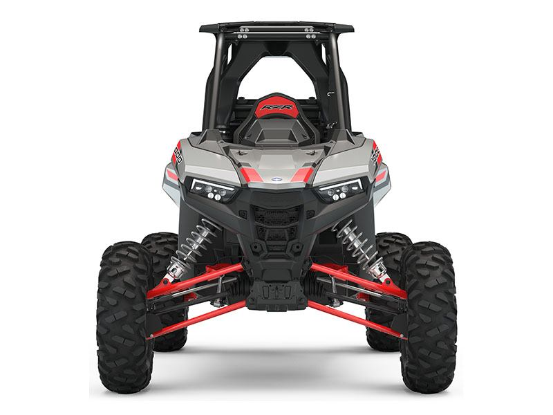 2020 Polaris RZR RS1 in New York, New York - Photo 3