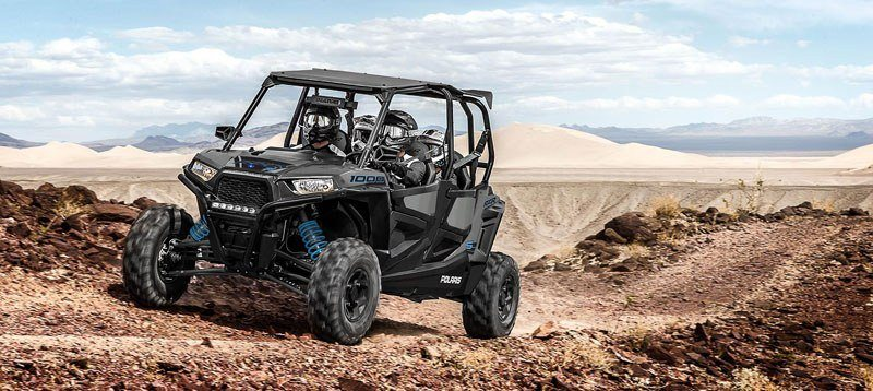 2020 Polaris RZR S4 1000 Premium in Estill, South Carolina - Photo 4