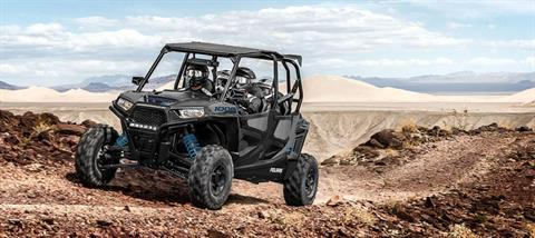 2020 Polaris RZR S4 1000 Premium in Leesville, Louisiana - Photo 4