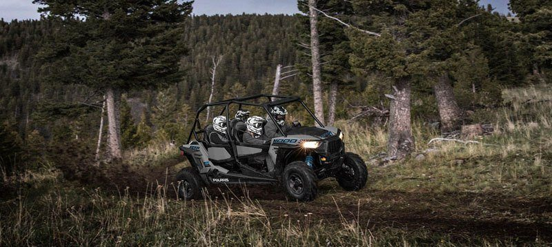 2020 Polaris RZR S4 1000 in Lagrange, Georgia - Photo 3