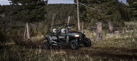 2020 Polaris RZR S4 1000 Premium in Monroe, Michigan - Photo 5