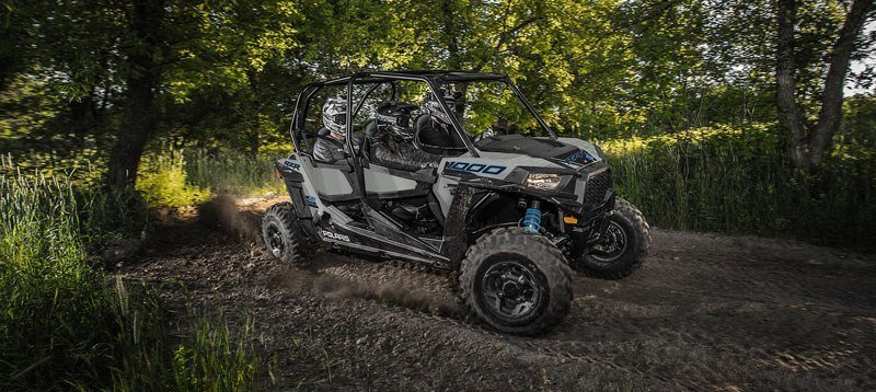 2020 Polaris RZR S4 1000 in Lagrange, Georgia - Photo 4