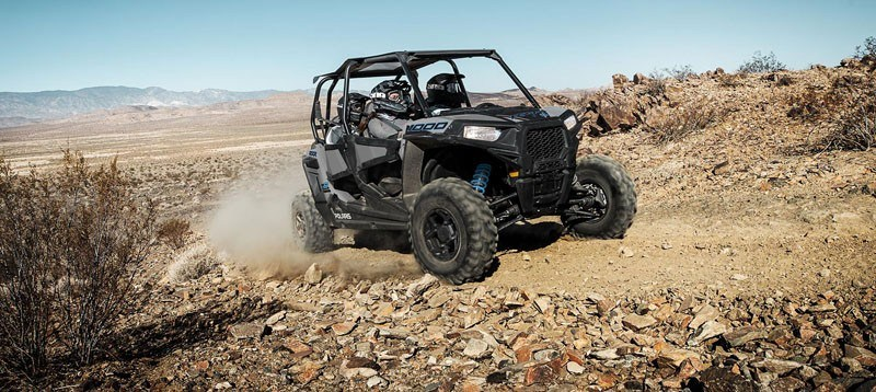 2020 Polaris RZR S4 1000 Premium in Ottumwa, Iowa