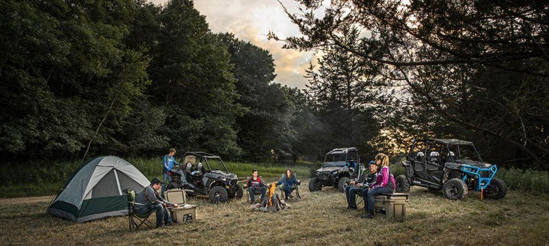 2020 Polaris RZR S4 1000 Premium in Estill, South Carolina - Photo 8