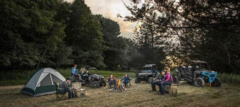 2020 Polaris RZR S4 1000 Premium in Monroe, Michigan - Photo 8