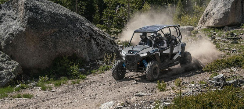 2020 Polaris RZR S4 1000 in Lagrange, Georgia - Photo 7