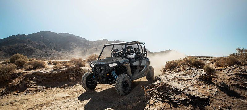 2020 Polaris RZR S4 1000 Premium in Broken Arrow, Oklahoma - Photo 10