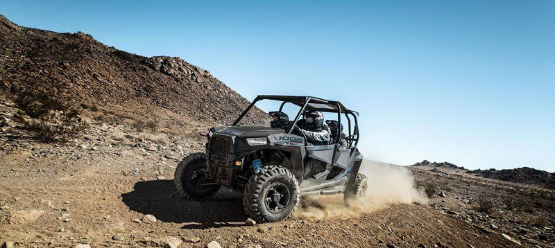 2020 Polaris RZR S4 1000 in Houston, Ohio - Photo 9
