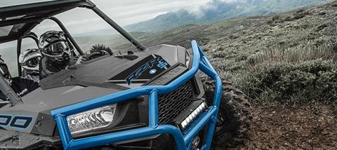 2020 Polaris RZR S4 1000 Premium in Amory, Mississippi - Photo 12