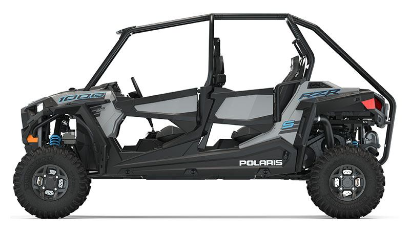 2020 Polaris RZR S4 1000 Premium in Estill, South Carolina - Photo 2