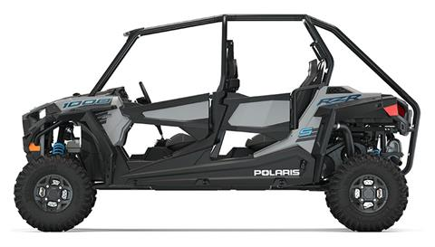 2020 Polaris RZR S4 1000 Premium in Leesville, Louisiana - Photo 2