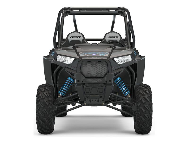 2020 Polaris RZR S4 1000 Premium in Amory, Mississippi - Photo 3