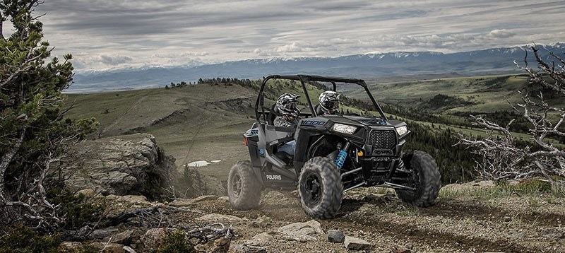 2020 Polaris RZR S 1000 Premium in Broken Arrow, Oklahoma - Photo 5