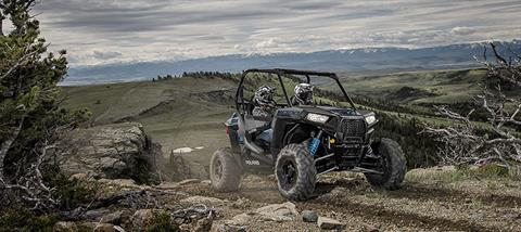 2020 Polaris RZR S 1000 Premium in Barre, Massachusetts - Photo 2