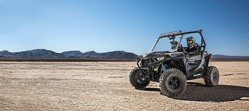 2020 Polaris RZR S 1000 Premium in Broken Arrow, Oklahoma - Photo 8
