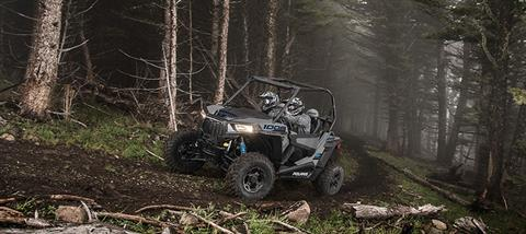 2020 Polaris RZR S 1000 Premium in Broken Arrow, Oklahoma - Photo 9