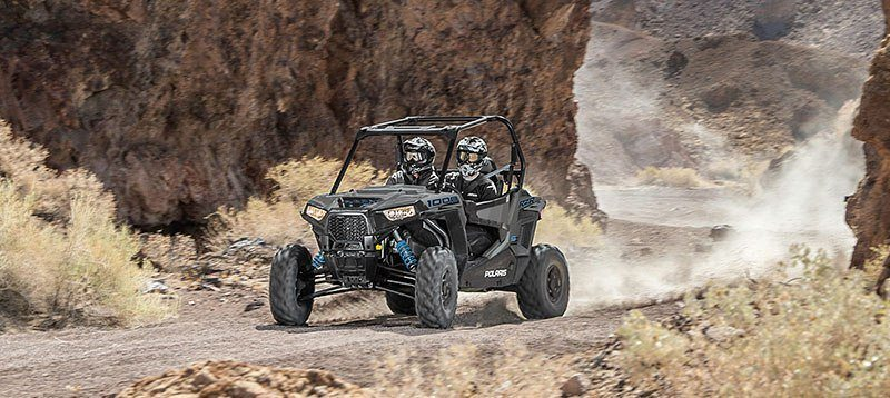 2020 Polaris RZR S 1000 Premium in Hollister, California - Photo 4
