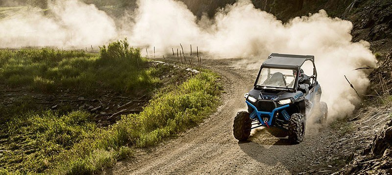 2020 Polaris RZR S 1000 Premium in Saint Clairsville, Ohio - Photo 4