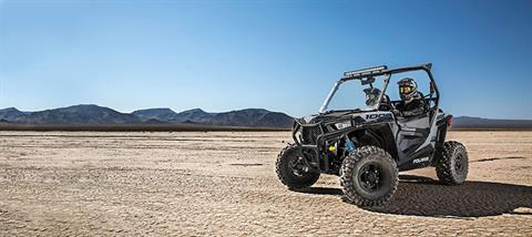 2020 Polaris RZR S 1000 Premium in Monroe, Michigan - Photo 5