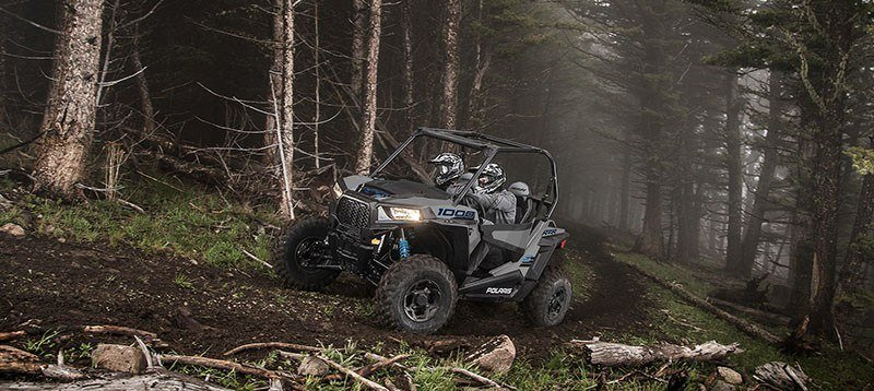 2020 Polaris RZR S 1000 Premium in Saint Clairsville, Ohio - Photo 6